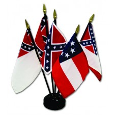 Historical - Flags of The Confederacy