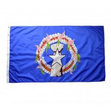 2x3' Nylon Northern Marianas Flag