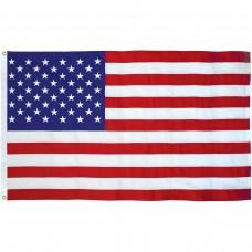 2x3' Cotton American Flag