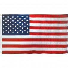 "12x18"" Nylon American Flag"